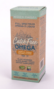 CatchFree Omega wins Superior Taste Award